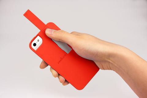 Linkase iPhone