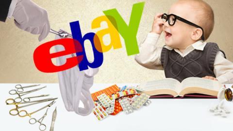 Las ofertas prohibidas que nunca encontrarás en Ebay