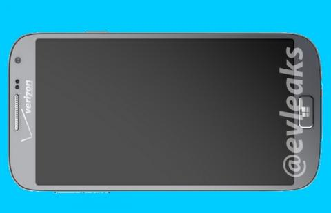 Primera imagen del Samsung SM-W750V, el nuevo smartphone con Windows Phone 8