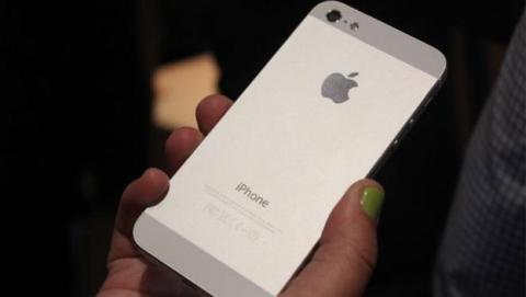 iPhone es el smartphone más vendido en Estados Unidos