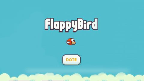 Flappy Bird: el juego de Android y iOS del que todos hablan