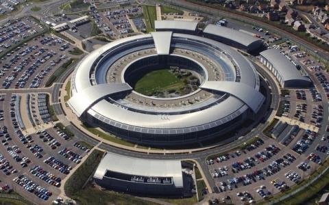 Instalaciones del GCHQ