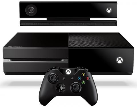 Microsoft actualización Xbox One