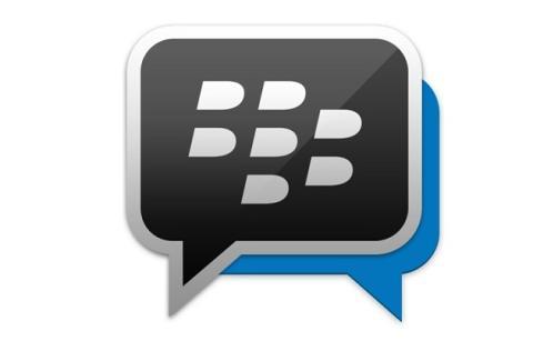 actualización de BlackBerry Messenger para Android e iPhone