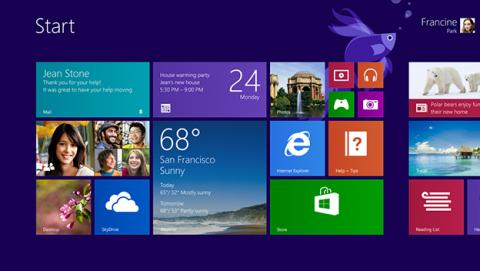 actualización windows 8.1