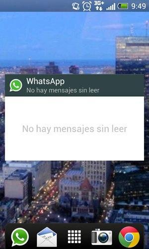 Widget Whatsapp