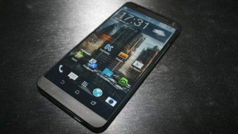 HTC M8 rumores