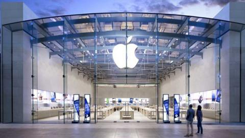 Apple Store en Brasil