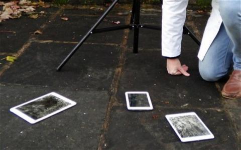 Smartphones y tablets más frágiles