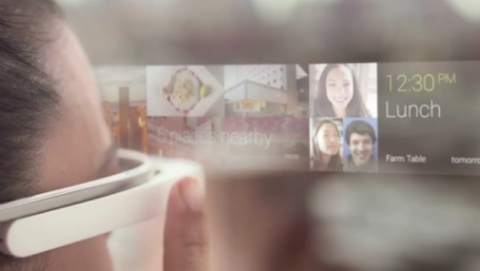 Google Glass pueden ser hackeadas
