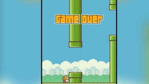 Autor de Flappy Bird lo borrará de la App Store y Google Play porque ha arruinado su vida cotidiana, y lo odia.