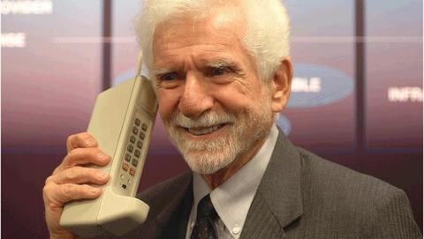Un iPhone 5S costaría casi cuatro millones dólares si hubiese sido fabricado en 1991