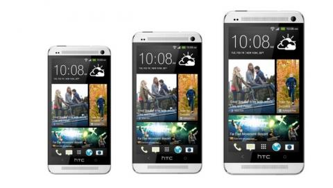 Se revelan especificaciones del HTC One 2 Mini, también llamado HTC One+ mini, HTC M8 mini, y HTC One Two Mini