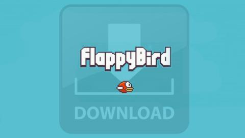 Cómo descargar Flappy Bird tras su retirada de Play Store.