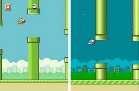 Flappy Bird y Nintendo