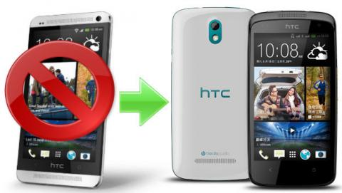 HTC se enfocará en smartphones low-cost