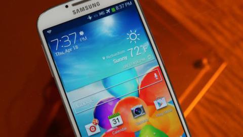 Samsung Galaxy S5: últimas características técnicas