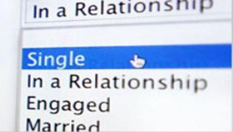 Facebook casarse