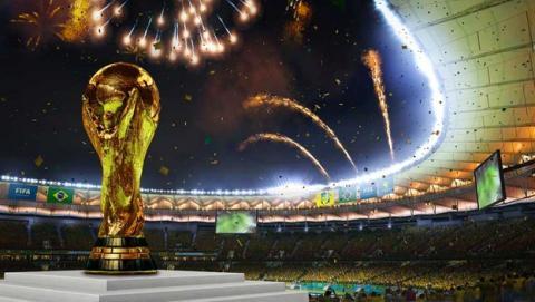 El Mundial de Fútbol Brasil 2014 no se jugará en Xbox One ni PlayStation 4