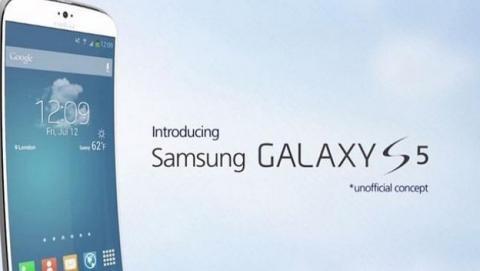 Samsung Galaxy S5 se filtra su caja