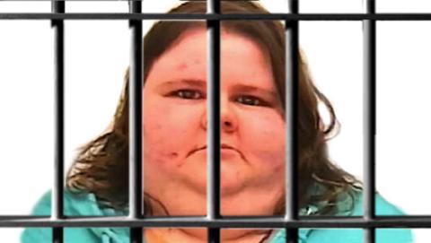 Condenada a prisión por insultarse a sí misma en Facebook