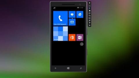 Se filtra un vídeo con el SDK de Windows Phoen 8.1 que muestra sus novedades