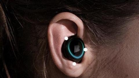 auriculares dash inteligentes