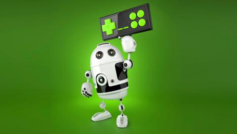 android juegos homebrew
