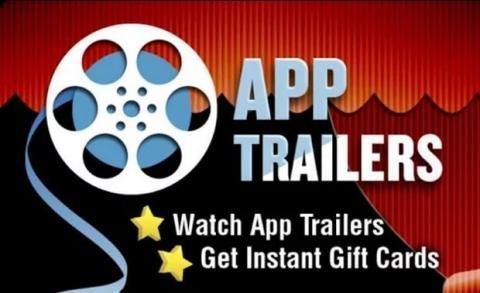Gana dinero viendo trailers en tu móvil