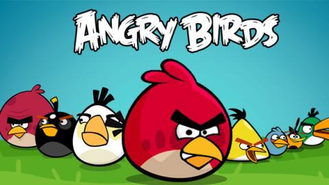Angry Birds nueva versión