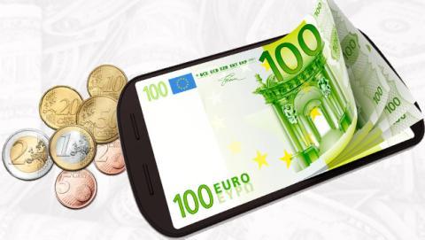 Ganar dinero con tu smartphone, ¿utopía o realidad?