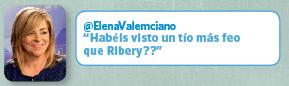 Twitter Elena Valenciano