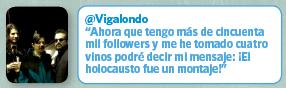 Twitter Nacho Vigalondo