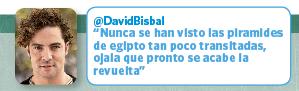 Twitter David Bisbal
