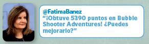 Twitter Fátima Bañez