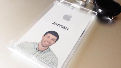 Jordan Price cuenta su negativa experiencia de trabajar en Apple
