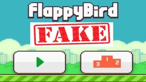 Flappy Bird malware