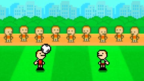 Super Ball Juggling, nuevo éxito del creador de Flappy Bird