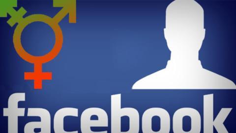 Facebook amplía elección de género
