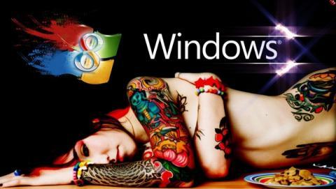 Windows 8 llega a los 200 millones de licencias vendidas