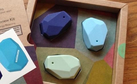 Balizas Bluetooth