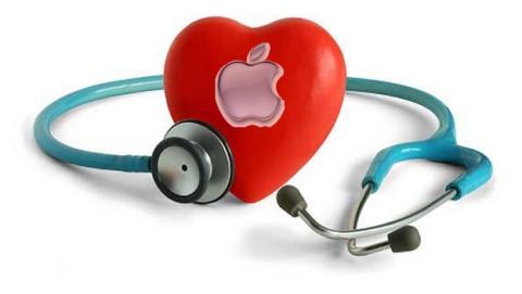 Apple trabaja en dispositivo para predecir ataques al corazón