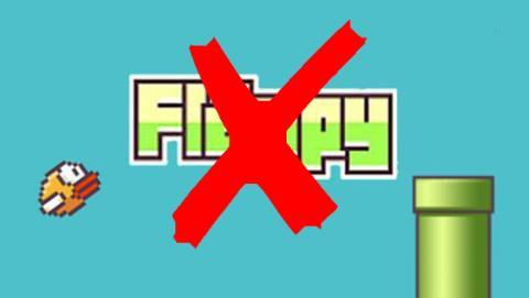 Apple y Google eliminan las apps con el término 'Flappy'