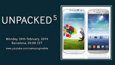 Samsung Galaxy S5 vs Galaxy S4, ¿qué mejorará?