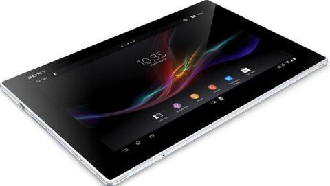 Sony Xperia Tablet Z2, se filtran las características