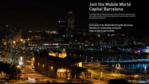 Los móviles que se presentarán en el MWC 2014 de Barcelona