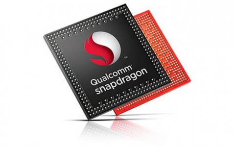 Procesador Qualcomm Snapdragon 802