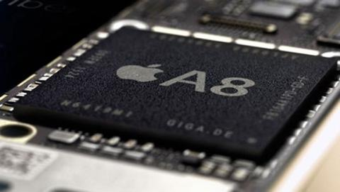 Chip A8 Apple