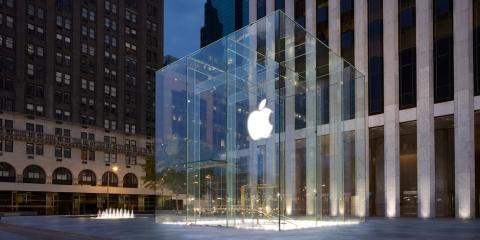 Apple marca más valiosa Brand Finance 2014