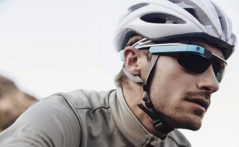 Normas de etiqueta Google Glass